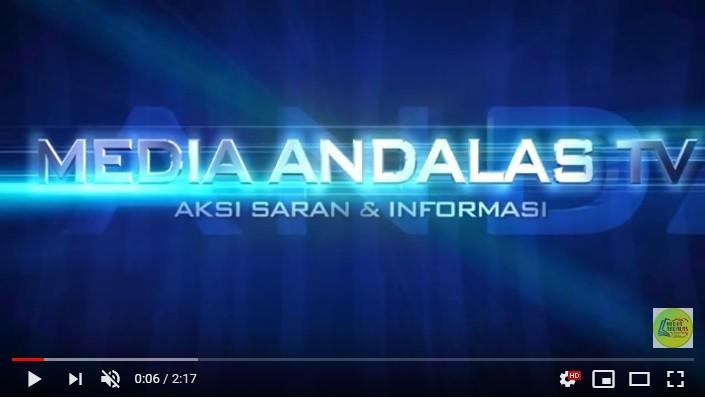 Frame Media Andalas TV
