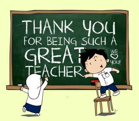 November 25, 2019, Happy National Teacher's Day! This is the message from the Minister of Education and Culture