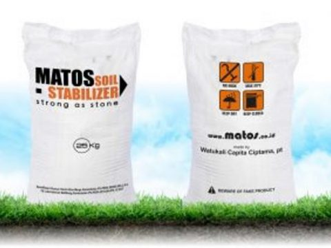Matos Soil Stabilizer